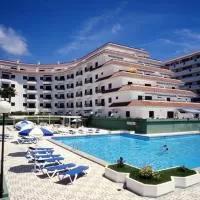 Hotel Seguro el Sol en puerto-seguro
