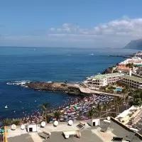 Hotel Apartamento Osos en puerto-seguro