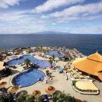Hotel Barceló Santiago en puerto-seguro