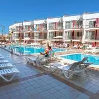 Hotel Arena Suites en puerto-seguro