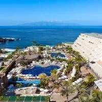 Hotel Landmar Playa La Arena en puerto-seguro