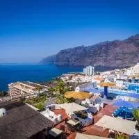 Hotel Vigilia Park en puerto-seguro
