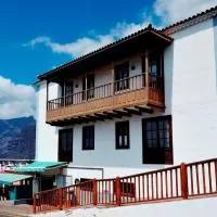 Hotel Apartamentos Poblado Marinero en puerto-seguro