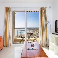 Hotel HomeLike Las Vistas Beach Views en puntagorda