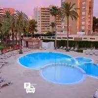Hotel Port Alicante Playa de San Juan en quatretondeta