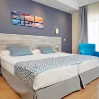 Hotel Hotel Maya Alicante en quatretondeta