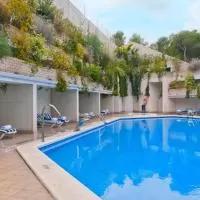 Hotel Alicante Hills en quatretondeta