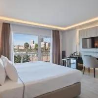 Hotel Melia Alicante en quatretondeta
