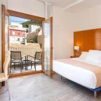 Hotel Tryp Ciudad de Alicante Hotel en quatretondeta
