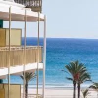 Hotel Hotel Almirante en quatretondeta