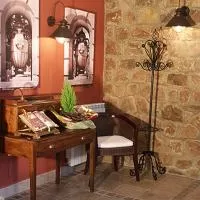 Hotel Los Canteros en quintana-redonda
