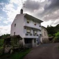 Hotel Casa Rosa en quintela-de-leirado