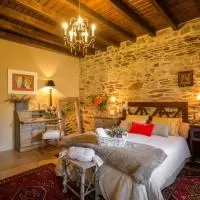 Hotel Casa Ramiras en quintela-de-leirado
