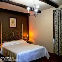 Hotel Hotel Casa de Díaz en quiroga