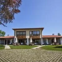 Hotel Buga II en quiros