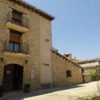 Hotel Fonda La Grancha en rafales