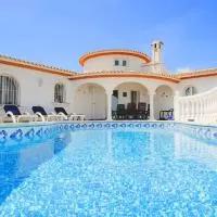Hotel Villa Ma-Nita en rafol-d-almunia