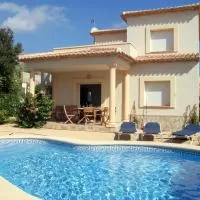 Hotel Villas Benicadims - BTB en rafol-d-almunia