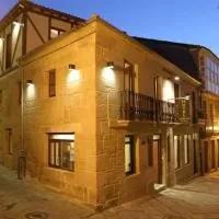 Hotel Hotel O Portelo Rural en rairiz-de-veiga
