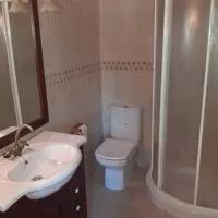 Hotel La Carcaña en rebollar