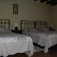 Hotel Apartamentos Sierra Guardatillo en rebollar