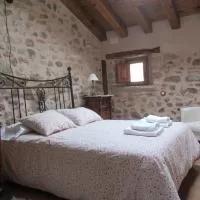 Hotel La Casa de Benita en rebollo