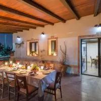 Hotel Fidalsa Feel at home en redovan
