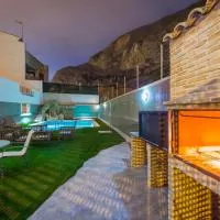 Hotel Fidalsa Amazing Mountain View en redovan