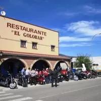 Hotel Hotel El Golobar en reinosa
