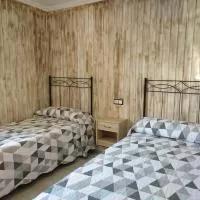 Hotel Casa rural La Franca en ribadedeva