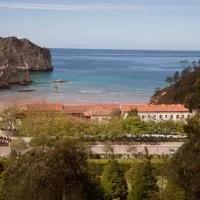Hotel Hotel Mirador de La Franca en ribadedeva