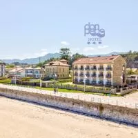 Hotel Hotel Don Pepe en ribadesella