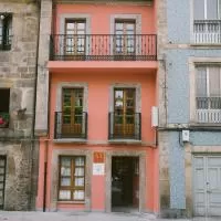 Hotel LA ATALAYA en ribadesella