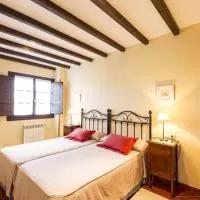 Hotel Apartamentos Rurales Antanielles en ribadesella