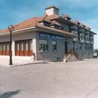 Hotel Hotel Alemar en ribamontan-al-mar