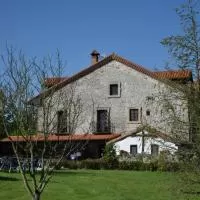 Hotel Casona Camino de Hoz en ribamontan-al-monte