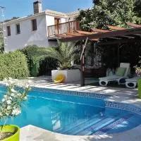 Hotel Cortijo Berruguilla Casa Rural en ribera-alta