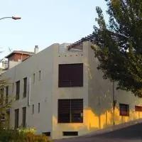 Hotel Llave de Granada en ribera-baja-erribera-beitia