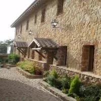 Hotel Hostal Restaurante Sierra De La Martina en ribera-baja-erribera-beitia