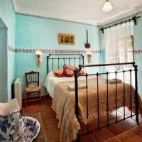 Hotel La Gineta en ribera-baja-erribera-beitia