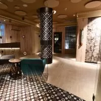 Hotel Hotel Oriente en riodeva