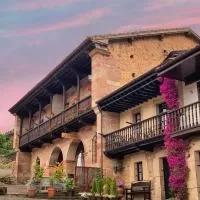 Hotel La Infinita Rural Boutique en rionansa