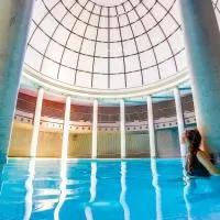 Hotel Hotel Las Caldas Spa & Sport en riosa