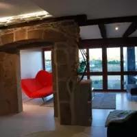 Hotel Posada Real La Pascasia en robleda-cervantes