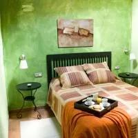 Hotel Apartamentos Luna Menguante en robleda