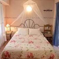 Hotel Studio Calle Manadero en robleda