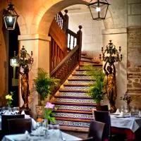 Hotel Hotel Condes de Castilla en roda-de-eresma