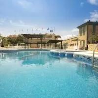 Hotel Hotel Costa Blanca Resort en rojales