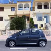 Hotel Twitbed Alicante en rojales