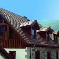 Hotel Metsola Apartamentos Rurales en roncal-erronkari